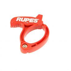 Rupes Cable Clamp kiinni suurimmassa asennossa