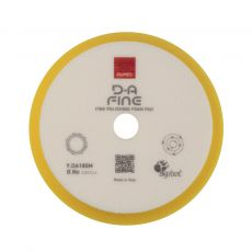 Rupes D-A Fine Polishing Foam Pad, 180 mm