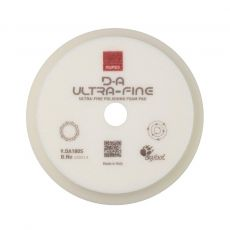 Rupes D-A Ultra Fine Polishing Foam Pad, 180 mm