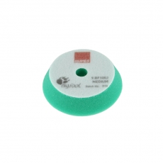 Rupes Green Medium Foam Pad, 100 mm
