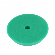 Rupes Green Medium Foam Pad, 150 mm