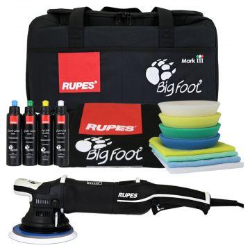 Rupes Bigfoot LHR 21 Mark III DeLuxe kit