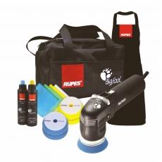 Rupes Bigfoot LHR 75E Mini DeLuxe kit