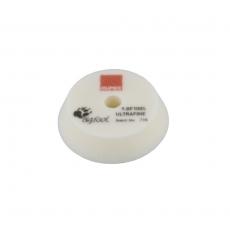 Rupes White Ultrafine Foam Pad, 100 mm