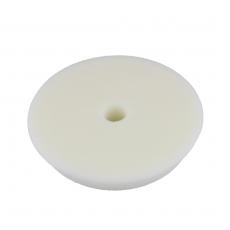 Rupes White Ultrafine Foam Pad, 150 mm