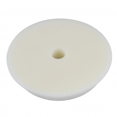 Rupes White Ultrafine Foam Pad, 180 mm