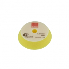 Rupes Yellow Fine Foam Pad, 100 mm
