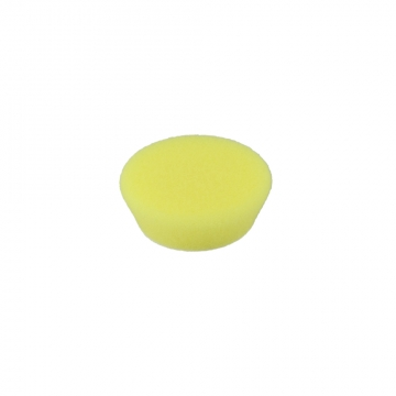 Rupes Yellow Fine Foam Pad, 40 mm
