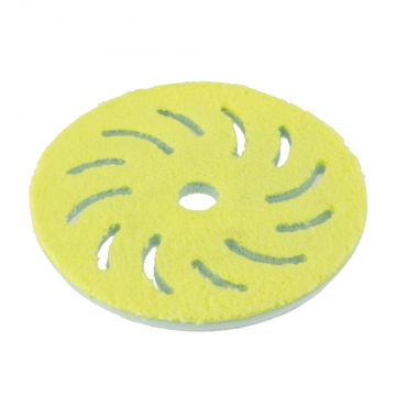 Rupes Microfiber Polishing Pad, 170 mm