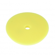 Rupes Yellow Medium Mille Pad, 180 mm