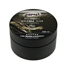 Scholl Concepts Premium Vintage Paste Wax, 200 ml