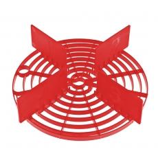 ScratchShield, punainen