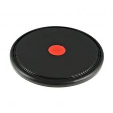 ScratchShield pesuämpärin kansi, punamusta