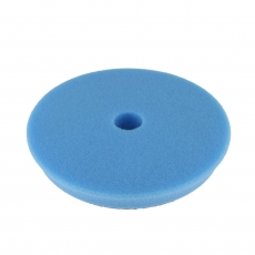 Shine Mate Blue DA Medium Cutting Foam Pad, 150 mm