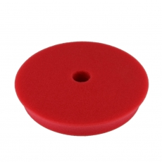 Shine Mate Red DA Finishing Foam Pad, 150 mm