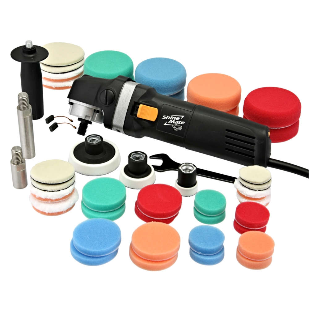 Shine mate ep803 kit autonhoitokauppa for Kit per palafitte