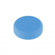 Shine Mate Blue Medium Cutting Foam Pad, 80 mm