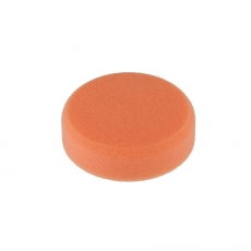 Shine Mate Orange Polishing Foam Pad, 80 mm
