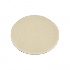 Shine Mate Knitted Short Wool Pad, 150 mm