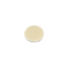 Shine Mate Knitted Short Wool Pad, 40 mm