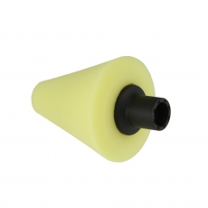 Shine Mate M14 Yellow Polishing Cone