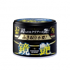 Soft99 Mirror Shine Wax Dark, 200 g