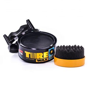 Soft99 Tire Black Wax, 170 g