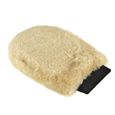 Sonüs Sheepskin Wash Mitt