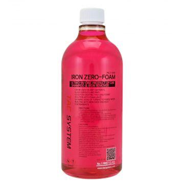 TACSYSTEM Iron Zero Foam, 1 l