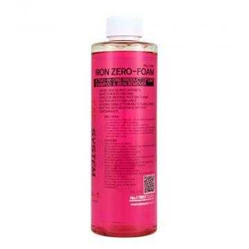 TACSYSTEM Iron Zero Foam, 500 ml