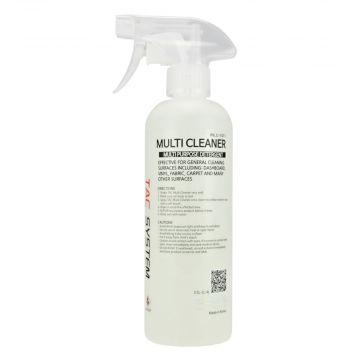 TACSYSTEM Multi Cleaner, 500 ml