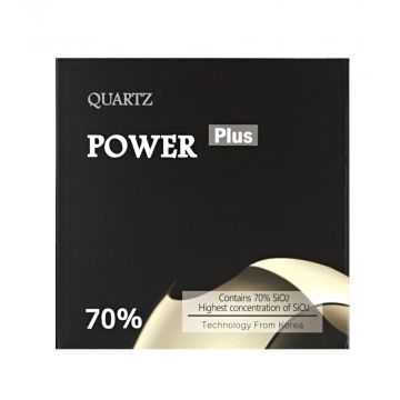 TACSYSTEM Quartz Power Plus kit, 50 ml