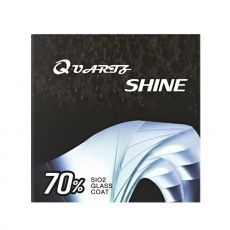 TACSYSTEM Quartz Shine kit, 50 ml