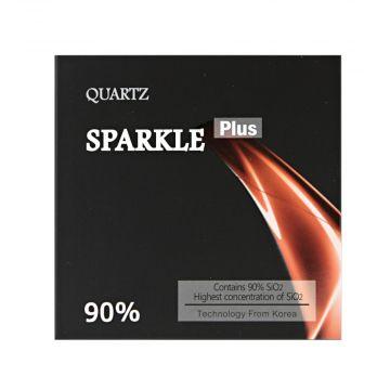 TACSYSTEM Quartz Sparkle Plus kit, 50 ml