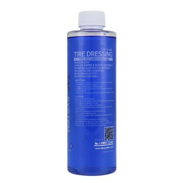 TACSYSTEM Tire Dressing, 500 ml