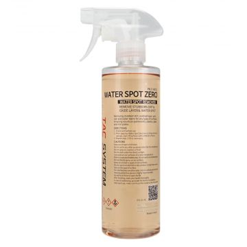 TACSYSTEM Water Spot Zero, 500 ml