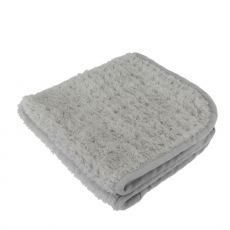 The Rag Company Platinum Pluffle Microfiber Towel, 40 cm x 40 cm