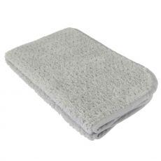 The Rag Company Platinum Pluffle Microfiber Towel, 40 cm x 60 cm