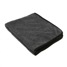 The Rag Company The Double Twistress Twist Loop Microfiber Towel, 50 cm x 60 cm