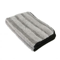 The Rag Company The Gauntlet Microfiber Drying Towel, 38 cm x 60 cm