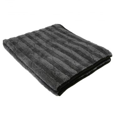 The Rag Company The Gauntlet Microfiber Drying Towel, 75 cm x 90 cm