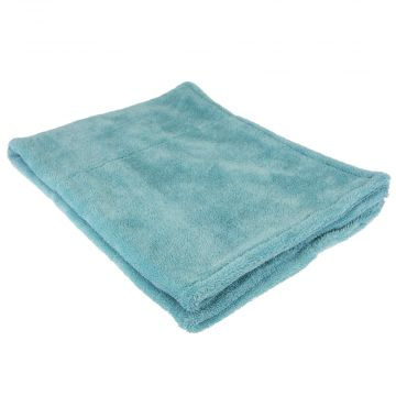 The Rag Company The Liquid8r Twist Loop Microfiber Drying Towel, 64 cm x 92 cm