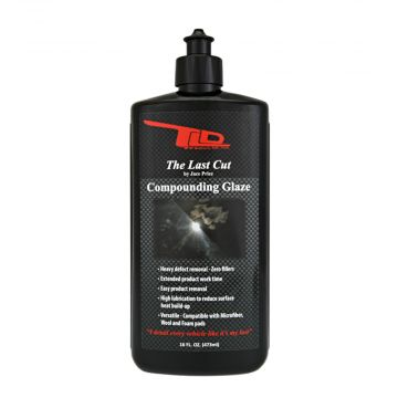 TLD The Last Cut Compounding Glaze, 473 ml