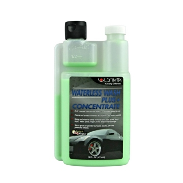 Ultima Waterless Wash Plus, 473 ml