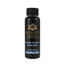 Wolf's Chemicals Nano Glass Sealant Glass Guard, 150 ml