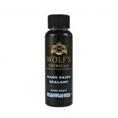 Wolf's Chemicals Nano Paint Sealant Hard Body, 150 ml