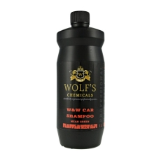 Wolf's Chemicals Wash & Wipe Mean Green, 1 l
