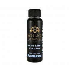 Wolfs Chemicals Nano Paint Sealant Mystery Juice, 150 ml