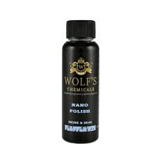 Wolf's Chemicals Nano Polish Shine & Seal, 150 ml