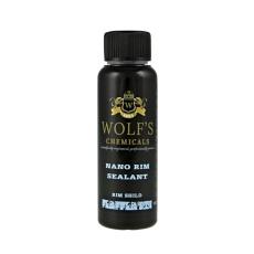 Wolf's Chemicals Nano Rim Sealant Rim Shield, 150 ml